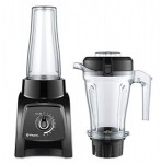 Vitamix S30 Personal Blender, Black