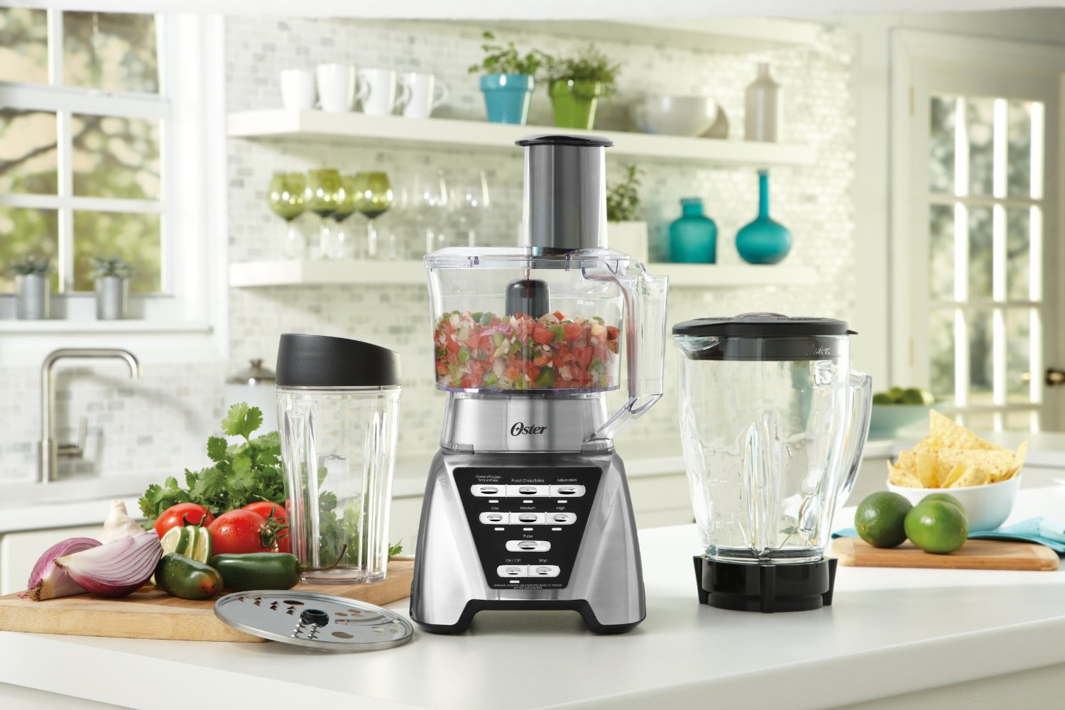 Oster Professional Food Mixers & Blenders
